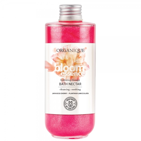 Kwiatowy nektar do kąpieli Bloom Essence