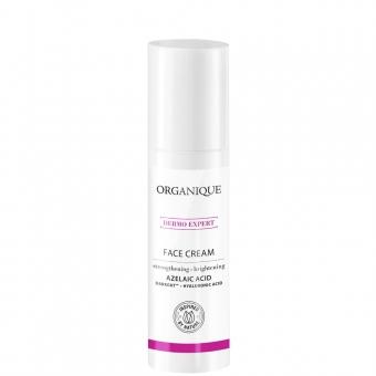 Krem do twarzy dla skóry naczyniowej Anti Couperose Dermo Expert