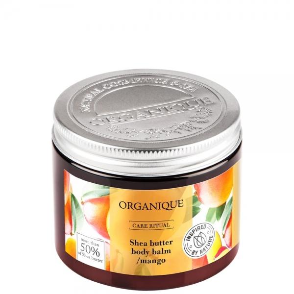 Balsam z masłem shea Mango