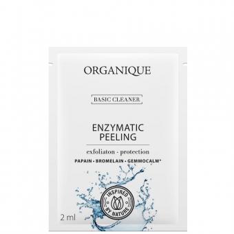 Oczyszczający peeling enzymatyczny Basic Cleaner próbka