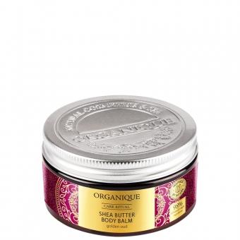 Balsam z masłem shea Golden Oud