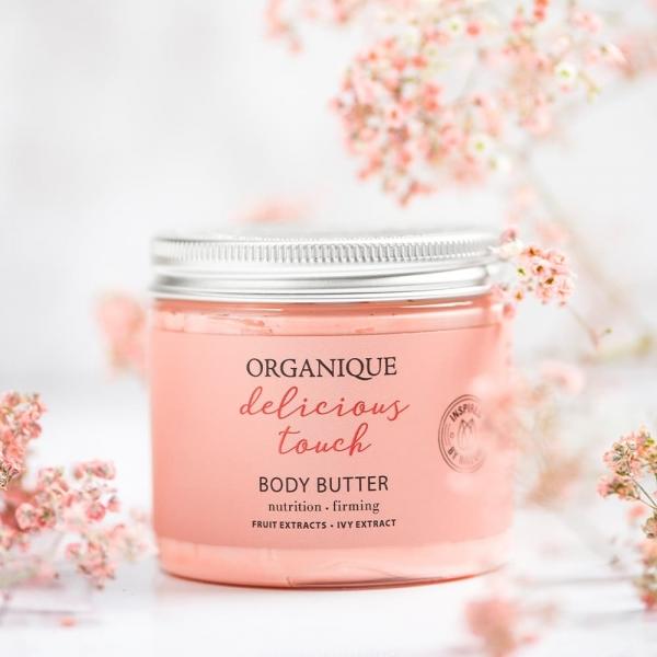 Masło do ciała Delicious Touch