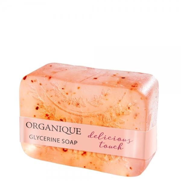Mydło glicerynowe Delicious Touch