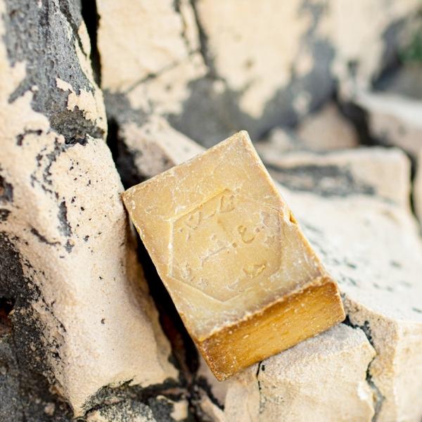 Naturalne Mydło Aleppo 5%-8%