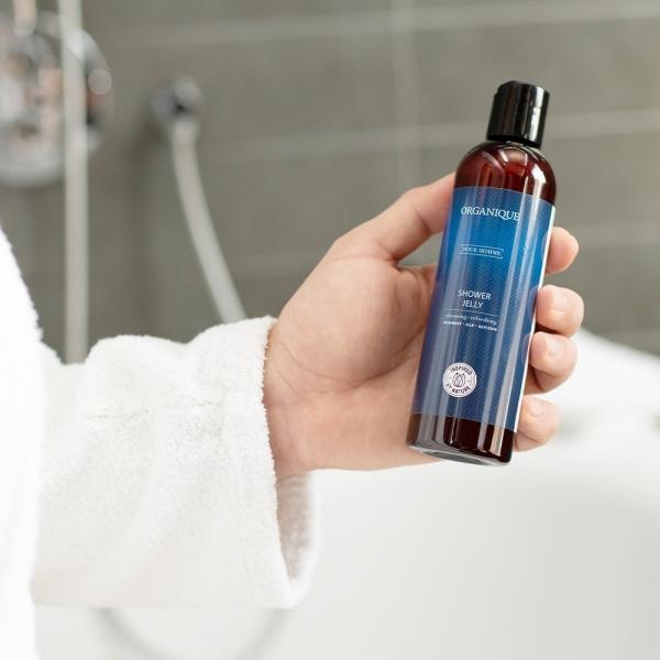 Odświeżający Żel pod prysznic Pour Homme