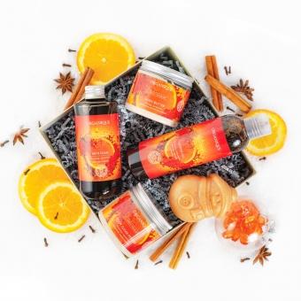 Zestaw prezentowy Spicy Orient