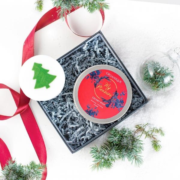 Zestaw prezentowy Christmas Pleasure