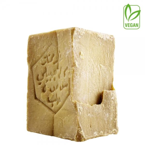 Naturalne Mydło Aleppo 5%