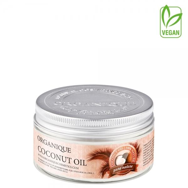 Naturalny Olej Kokosowy 100ml