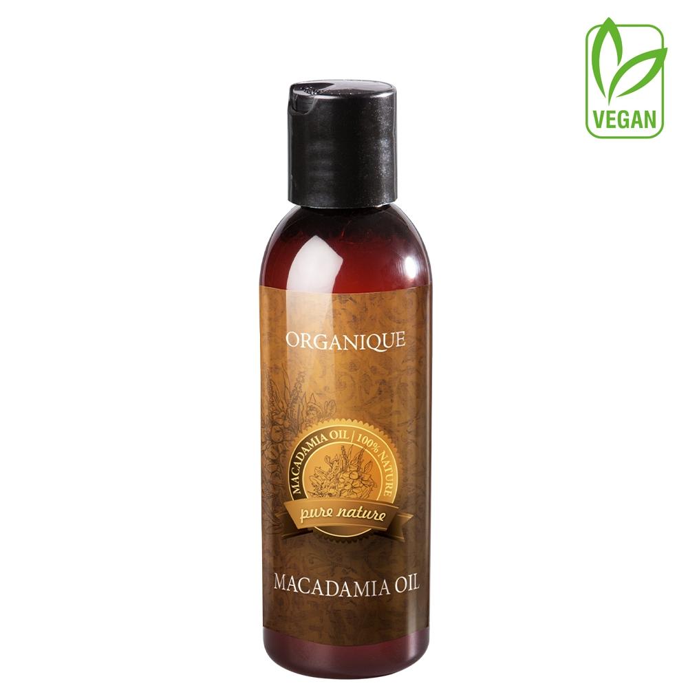 Naturalny olej makadamia