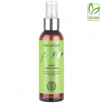 Wygładzająca odżywka do włosów w sprayu Feel Up
