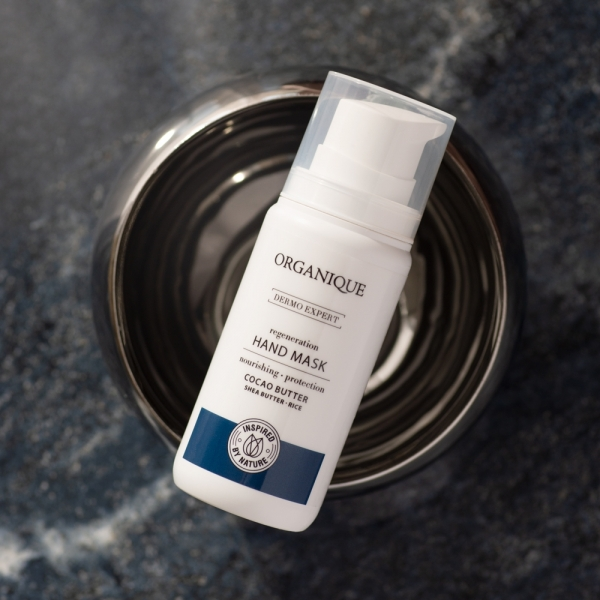 Odżywcza maska do rąk Regeneration Dermo Expert