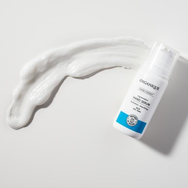 Nawilżające serum do rąk Regeneration Dermo Expert
