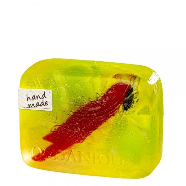 Mydło Papuga