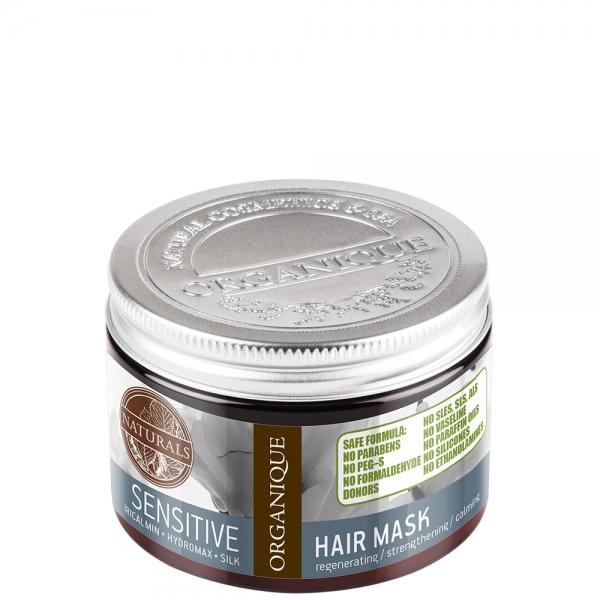 Maska do włosów cienkich i delikatnych Naturals Sensitive special price