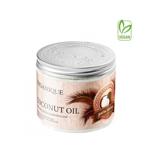 Naturalny Olej Kokosowy 200ml special price