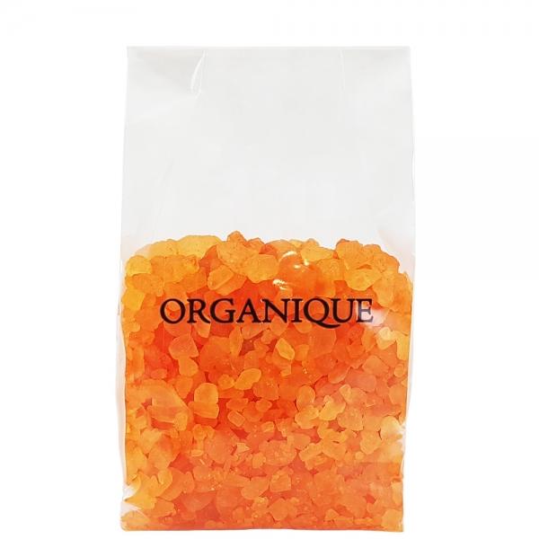Relaksująca sól do kąpieli Pomarańcza Chilli 200g