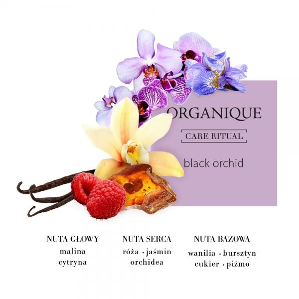 Odżywczy olej do kąpieli i masażu Black Orchid