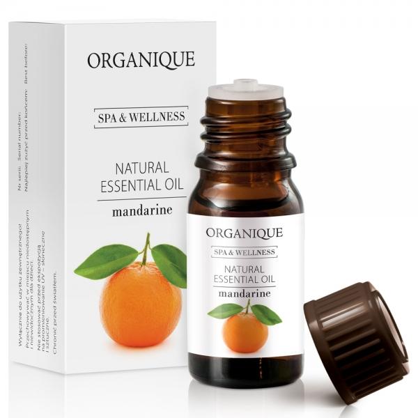 Olejek aromatyczny Mandarynkowy