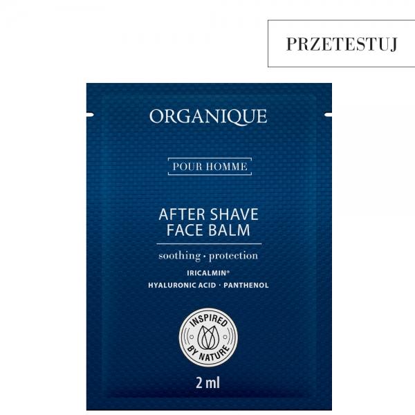 Balsam po goleniu Pour Homme próbka
