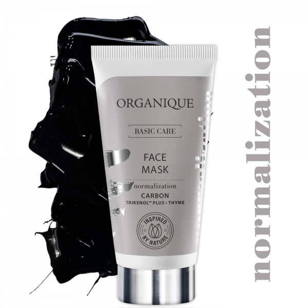 Normalizująca maska do twarzy Basic Care