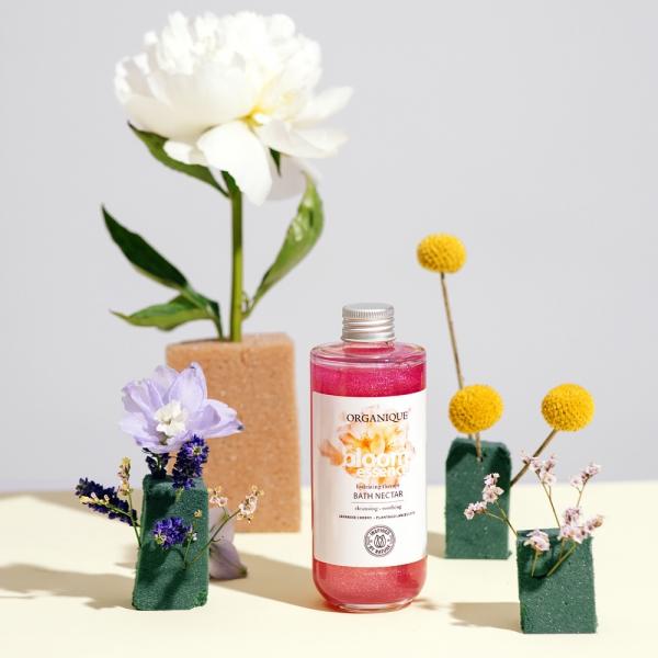 Kwiatowy nektar do kąpieli Bloom Essence