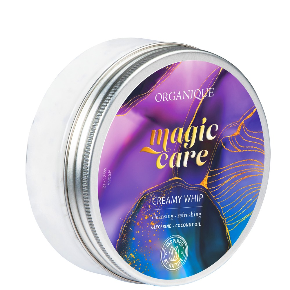 Pianka do mycia ciała Magic Care
