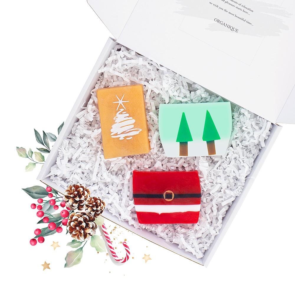 Zestaw prezentowy Świąteczne trio