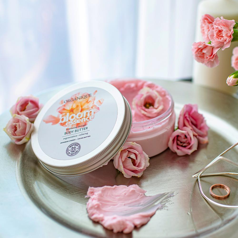 Antyoksydanty w kosmetykach Bloom Essence
