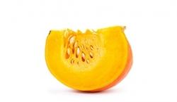 Pumpkin flesh extract