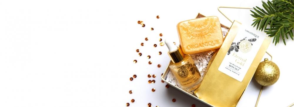 5 świątecznych zestawów kosmetyków - sprawdzone propozycje na prezent