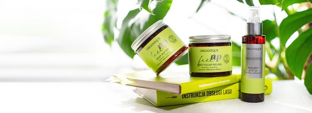Kosmetyki do oczyszczania ciała