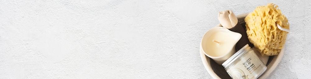Glinka zielona, glinka biała, glinka Ghassoul - właściwości i zastosowanie