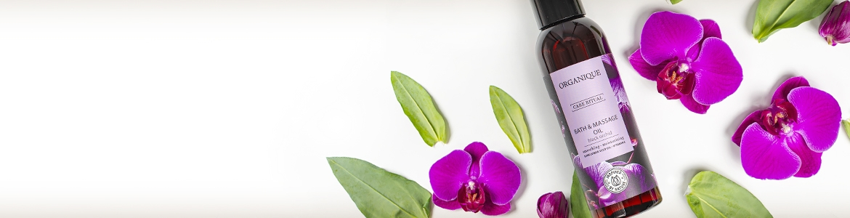 Olej do masażu - jaki wybrać?