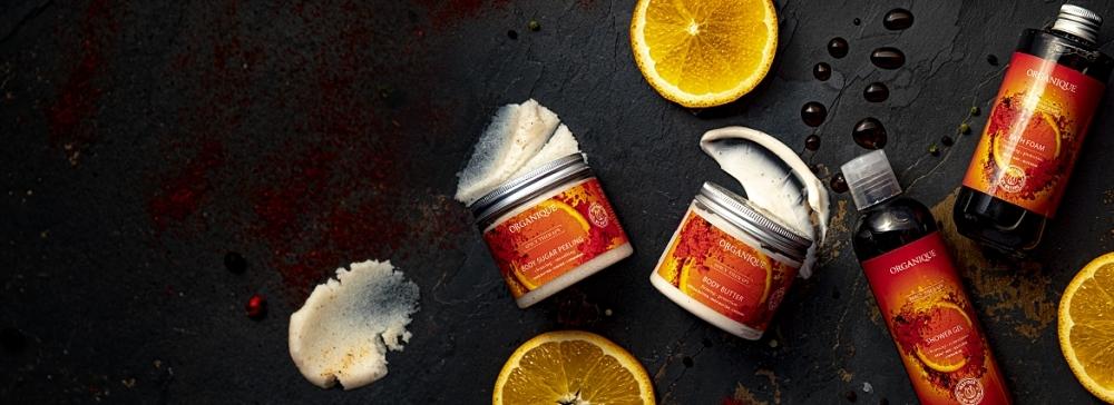Powrót edycji limitowanej Spicy – kosmetyki idealne na jesień