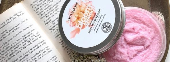 Pielęgnacja skóry na wiosnę z Terapią Delicious Touch