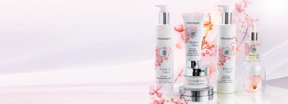 Pielęgnacja twarzy wiosną - postaw na naturalny blask i rozświetlenie
