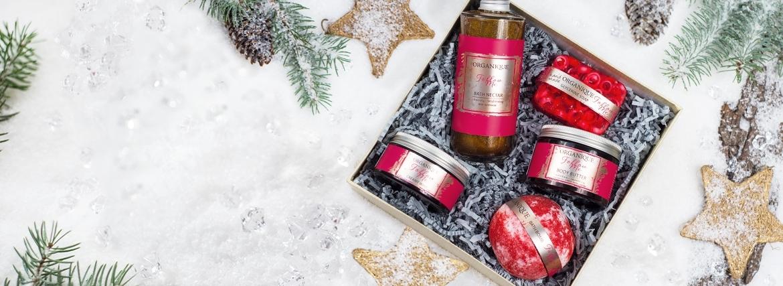 Pomysł na aromatyczne zestawy prezentowe